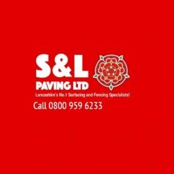 S & L Paving Ltd