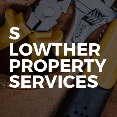 S Lowther Property Services