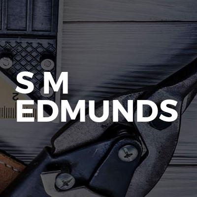 S M Edmunds