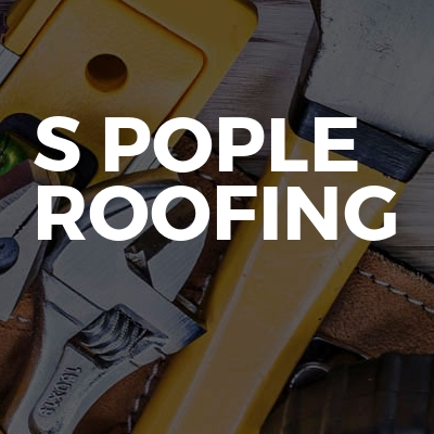 S pople roofing