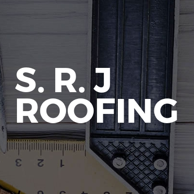S. R. J Roofing