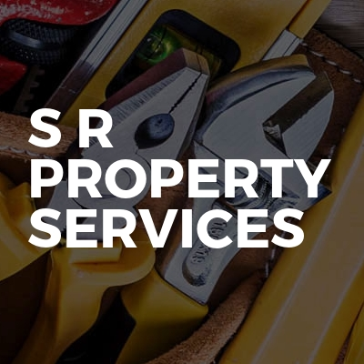 S R property services