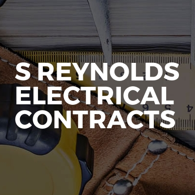 S Reynolds Electrical Contracts