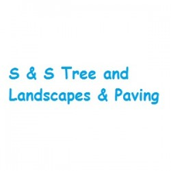 S & S Tree and Landscapes & Paving
