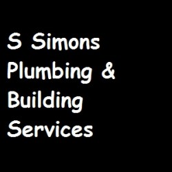 S Simons Plumbing & Building Services