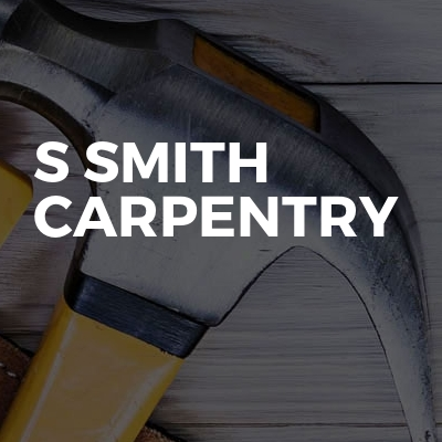 S Smith Carpentry