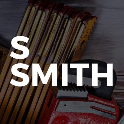 S Smith