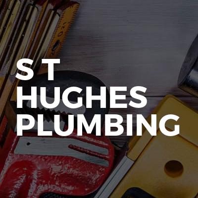 S T Hughes Plumbing