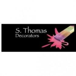 S Thomas Decorators