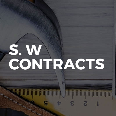S. W contracts