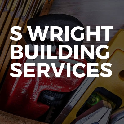 S Wright building services
