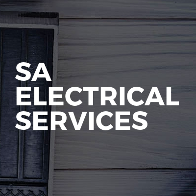 SA Electrical Services