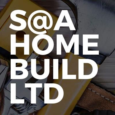 S@a Home Build Ltd