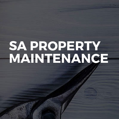 SA Property Maintenance
