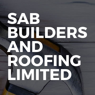 SAB Builders And Roofing Limited