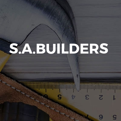 S.A.builders