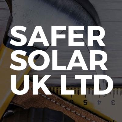 Safer Solar Uk Ltd