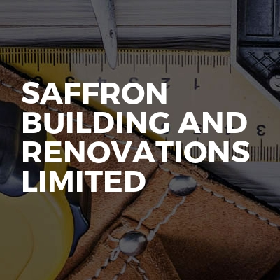 Saffron Building and Renovations Limited