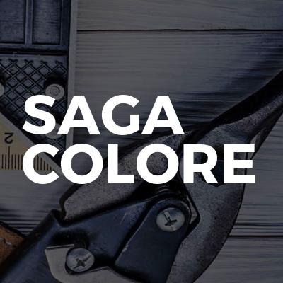 Saga colore