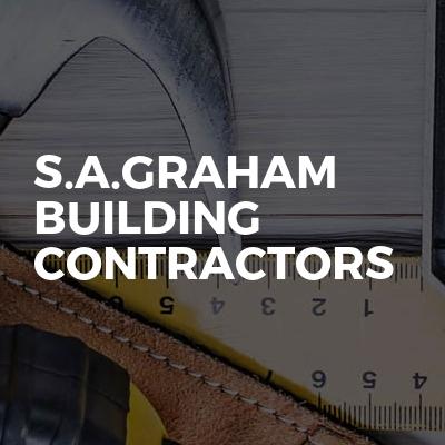 S.A.Graham Building Contractors