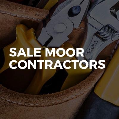 Sale Moor Contractors