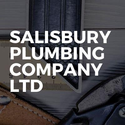 Salisbury Plumbing Company LTD