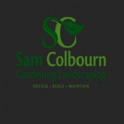 Sam Colburn Gardening Landscaping and Tree Surgery Ltd
