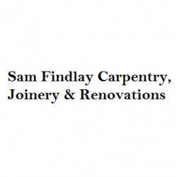 Sam Findlay Carpentry, Joinery & Renovations