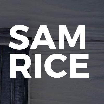Sam Rice