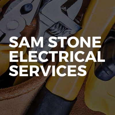 Sam Stone Electrical Services
