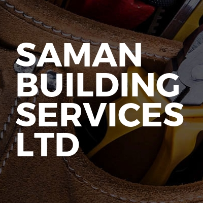Saman building services ltd