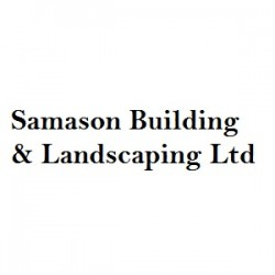 Samason Building & Landscaping Ltd