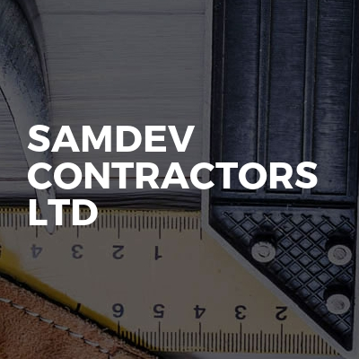 Samdev Contractors Ltd