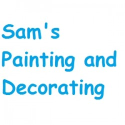 Sam's Painting and Decorating