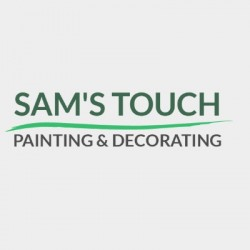 Sams touch painting and decorating