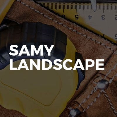 Samy landscape
