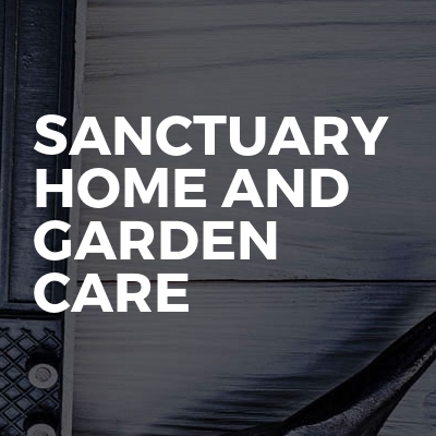 Sanctuary Home and Garden Care
