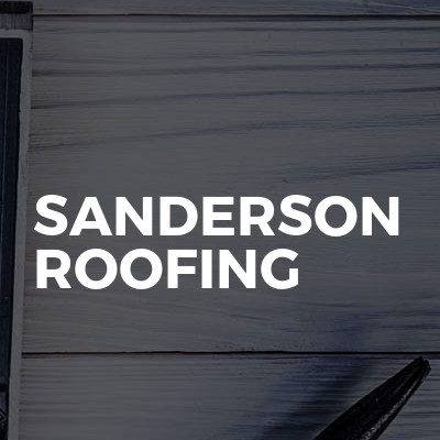 Sanderson Roofing
