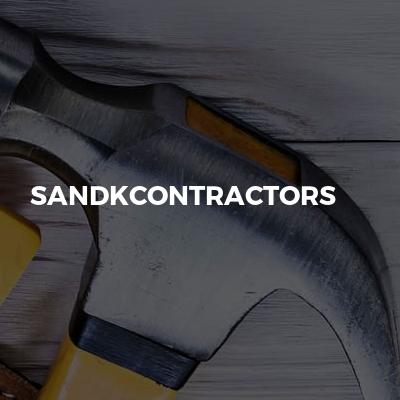 Sandkcontractors