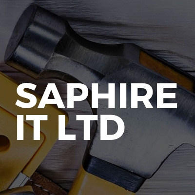 Saphire IT Ltd