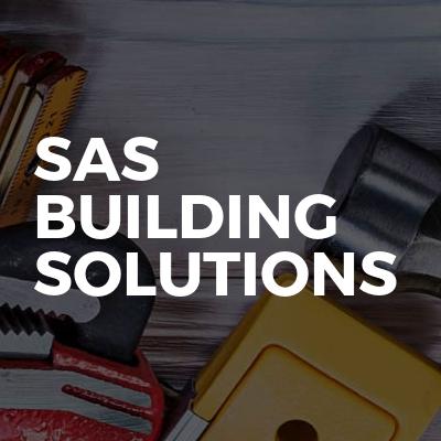 Sas building Solutions