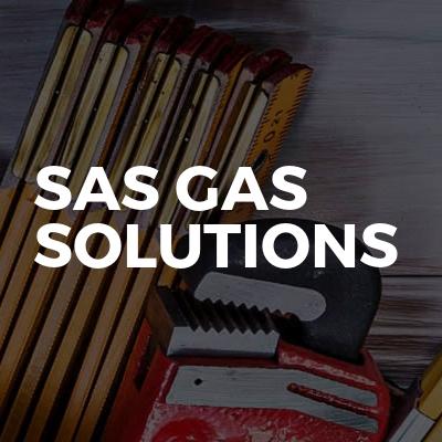 SAS Gas Solutions