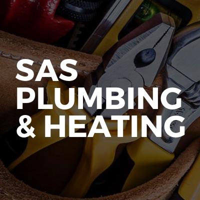 SAS Plumbing & Heating