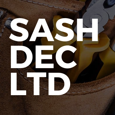 Sash Dec Ltd