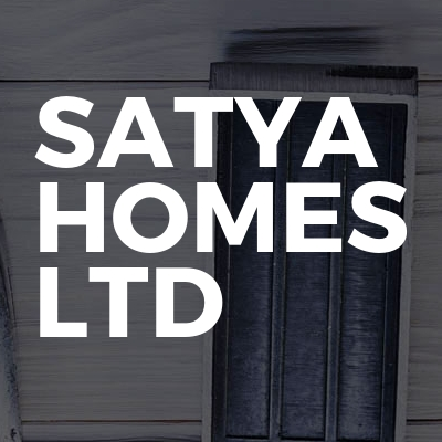 Satya Homes LTD