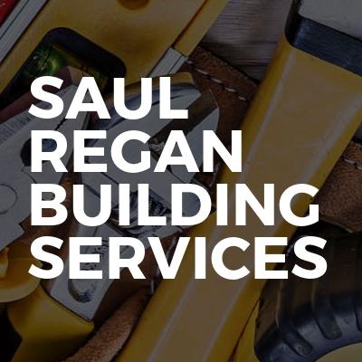 Saul Regan Building Services