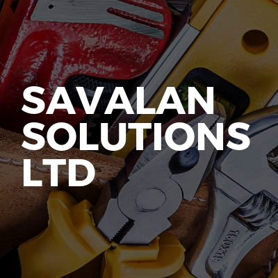 Savalan Solutions Ltd
