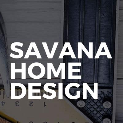 Savana Home Design