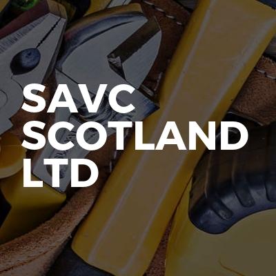 Savc Scotland Ltd