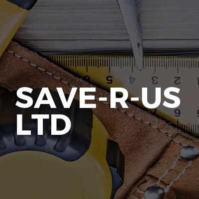 Save-R-us Ltd